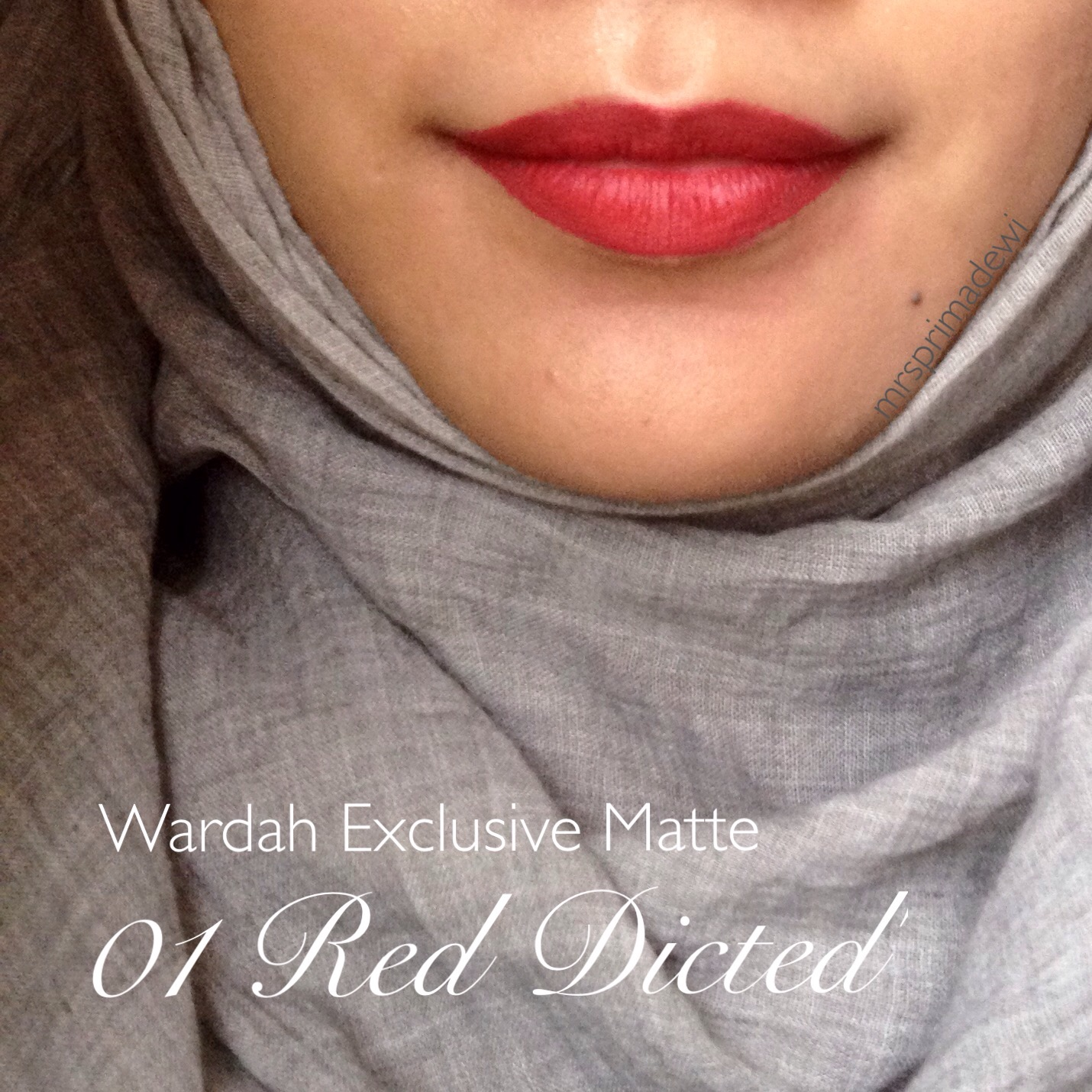 Update2017 Wardah Matte Lip Cream 14 08 09 10 11 01 02 03 Swatch