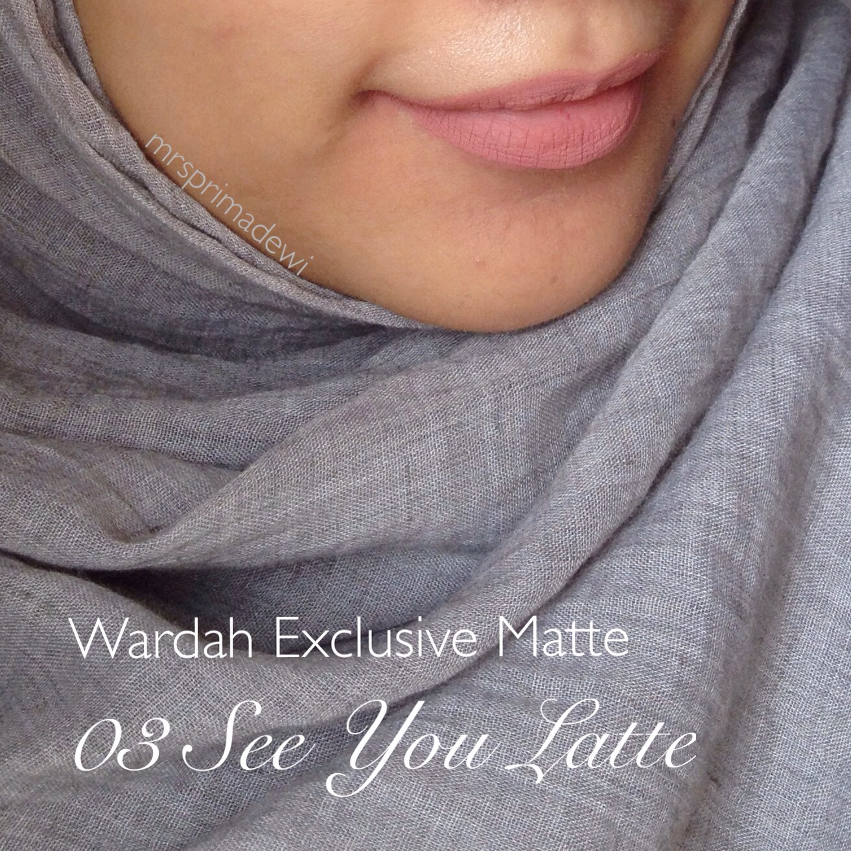 UPDATE2017: Wardah Matte Lip Cream 14,08,09,10,11,01,02,03