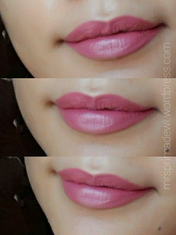 Review Lipstick Wardah Lip Cream No 10 Lt Pro Longlasting Matte 07 Update2017 14 08 09 11 01 02 03 Swatch