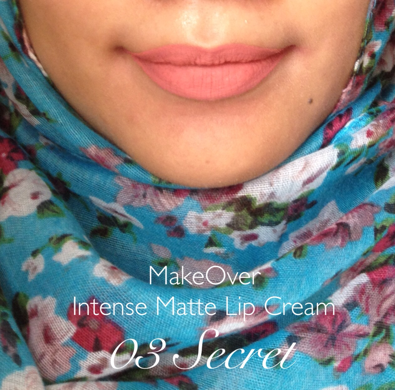 Make Over Intense Lip Cream 03 Secret 65gram Daftar Harga Terbaru Matte Lipcream Source Dannn Syukur Alhamdulillah This Is My Kind